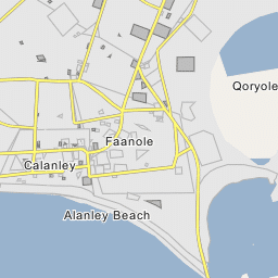 The Kismayo New Port - Kismaayo