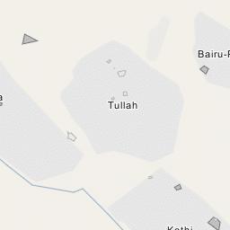 Tullah
