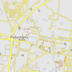 JIPMER - Puducherry | hospital, medical college