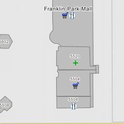Franklin Park Mall - Spokane, Washington