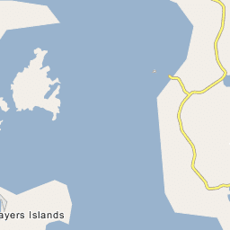 Bayers Islands