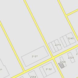 I 75 Michigan Map.Interstate 75 Michigan Exit 55 Holbrook Avenue Caniff Avenue