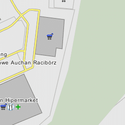 Auchan Hipermarket Racibórz