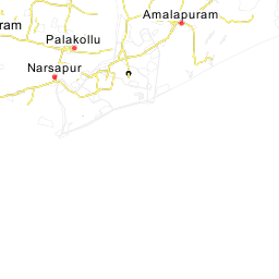 Pondicherry Map - Pondicherry map