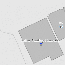 Ashley Furniture Homestore Milpitas California Store Shop