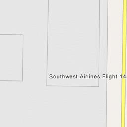 Southwest Airlines Flight 1455 crash - Burbank, California