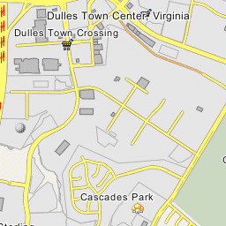 Dulles Town Center on