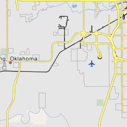 Tuttle Oklahoma City