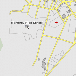 Del Monte Shopping Center - Monterey, California on