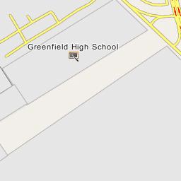 Vista Verde Middle School Greenfield California