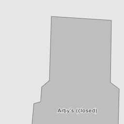 Franklin Park Illinois Map.Arby S Closed Franklin Park Illinois