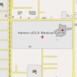 Harbor-UCLA Medical Center