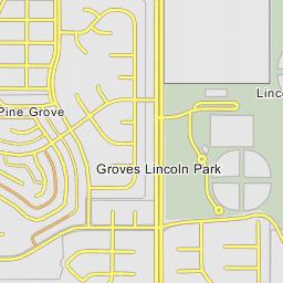 pima east campus map Pima Community College East Campus Tucson Arizona pima east campus map