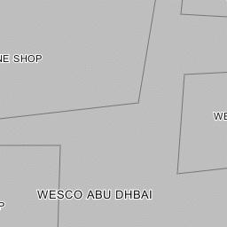 WESCO MACHINE SHOP - Abu Dhabi