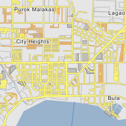 New Rogelio Porte - General Santos City