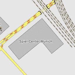 Spiel Center Munich Munich