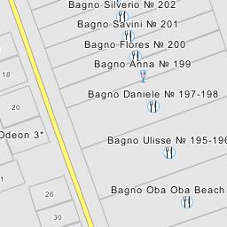 Bagno Ulisse 195 196