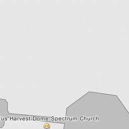Titus Harvest Dome Spectrum Church - Jacksonville, Florida