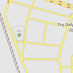 Intercity Bus Terminal (KTEL) Liosion - Athens