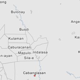 Sumilao Bukidnon Municipality