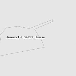 James Hetfield House 3